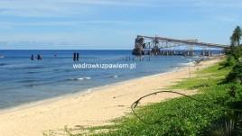 10, plaża w Aiwo