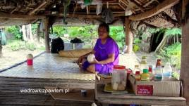 17- Abatauo, kokos w domu Taboniao i Kaitasi