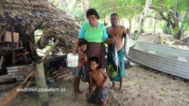 30- Taran, Matang, 8 dzieci, 42 lata