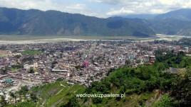 02- graniczne miasta Jaigon-Phuentsoling