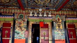 08- Rumtek Monastery, Sikkim