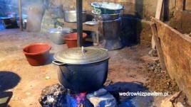 kuchnia Yaounde
