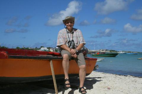 Ameryka środkowa,urlop,morze karaibskie,wyspa, mini państwo,podróżnik, globtroter,polscy podróżnicy,Paweł Krzyk,wyprawy, wędrówki z Pawłem,tramping,