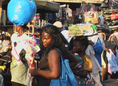 Afryka,Niger,spotkania,reportaże,prelekcje,film podrózniczy, tramp,
