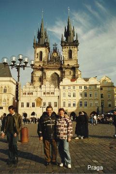 Praga,poludniowy sasiad,Praga,zlota Praga, Skalne Miasto,