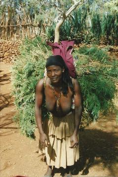 Afryka,Addis Abeba,plemiona , Omo,Hamar,Hamer,Mursi.Bana