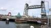 Holandia, Rotterdam, mosty i przeprawy