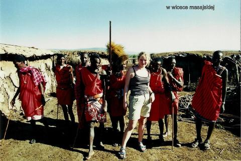 w wiosce masajskiej,Afryka,zoo,zwierzeta, Masaj mara, sarangeti,bawoly, krokodyle,gnu,