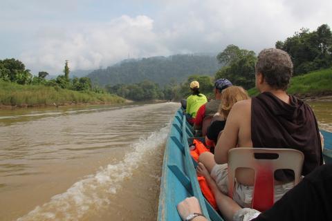 daleki wschód,egzotyczne miejsce, tropikalna dżungla,podróżować daleko i blisko,globtroterzy,