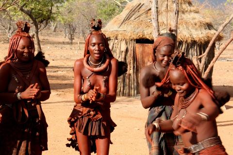 herero,kobiety, himba,wioska, spotkania, prelekcje, filmy, podroznicze, z wyprawy,