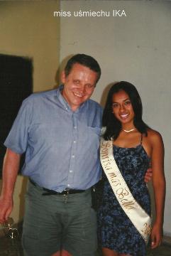 miss usmiechu IKA,inkowie,lima,cusco,jezioro titicaca,makczupikczu.