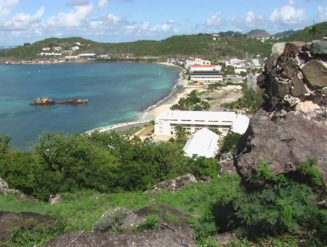 ini państwo, morze karaibskie, egzotyka,podróżnik, globtroter,polscy globtroterzy,