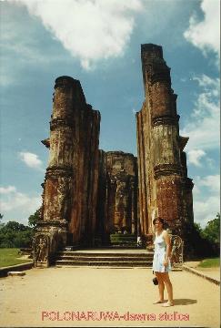 POLONARUWA, dawna stolica,ocean indyjski,herbaty,plantacje, Kolombo, lodzki podroznik,Pawel Krzyk,