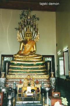 tajski demon,azja ,bangkok,palac krola,nurkowanie,prelekcje,spotkania filmy, podroznicze,