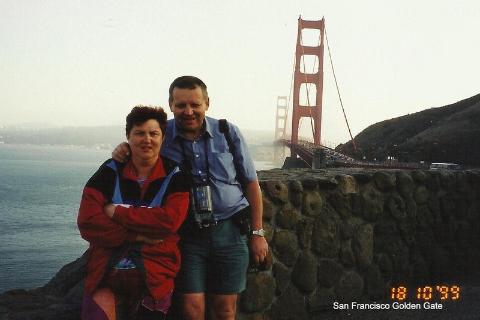 San Francisco, Golden Gate,