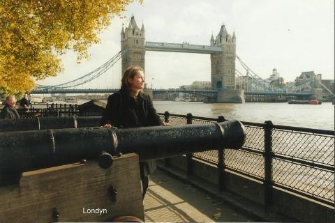 Londyn,Birmingham,prelekcje,spotkania,filmy,podroznicze,wyprawy w swiat,