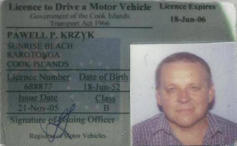 moje prawo jazdy,pacyfik, bog, tiki,spotkanie,prelekcja, film, podrozniczy, tramping, plecak,