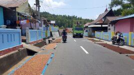 ternate, indonezja,